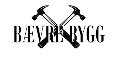 Logo Bævre bygg